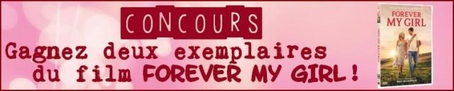 Concours - Gagnez deux DVD du film Forever my Girl ! 68934410