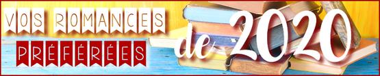Vos romances préférées en 2020 - Les résultats ! Ban20212
