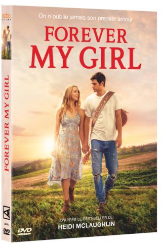 Concours - Gagnez deux DVD du film Forever my Girl ! Foreve11