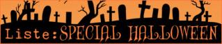 Liste - Spécial Halloween : Frissons, action et romance !  Hallow12