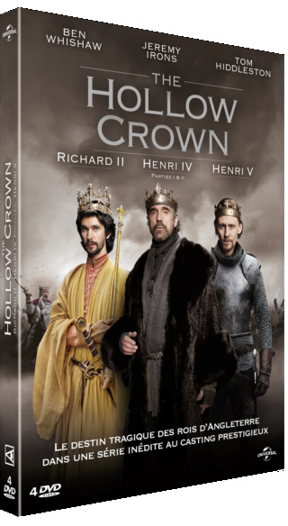 [Série TV] The Hollow Crown - Saison 1 Hollow10