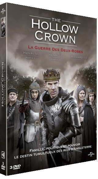 [Série TV] The Hollow Crown - Saison 2 Hollow11
