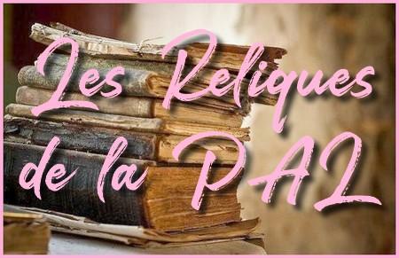 Les Reliques de la PAL : troisième édition !  Origin13