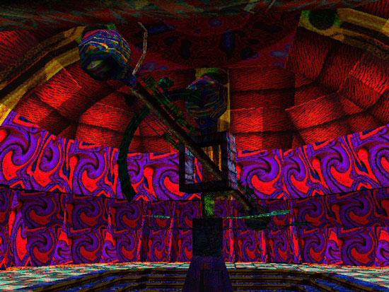 Un jeu complétement hallucinogène : LSD DREAM EMULATOR Lsd_sc10