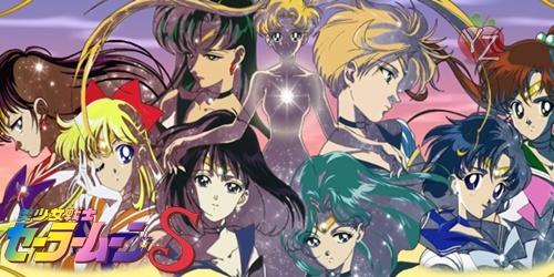 Sailor Moon S Sailor16