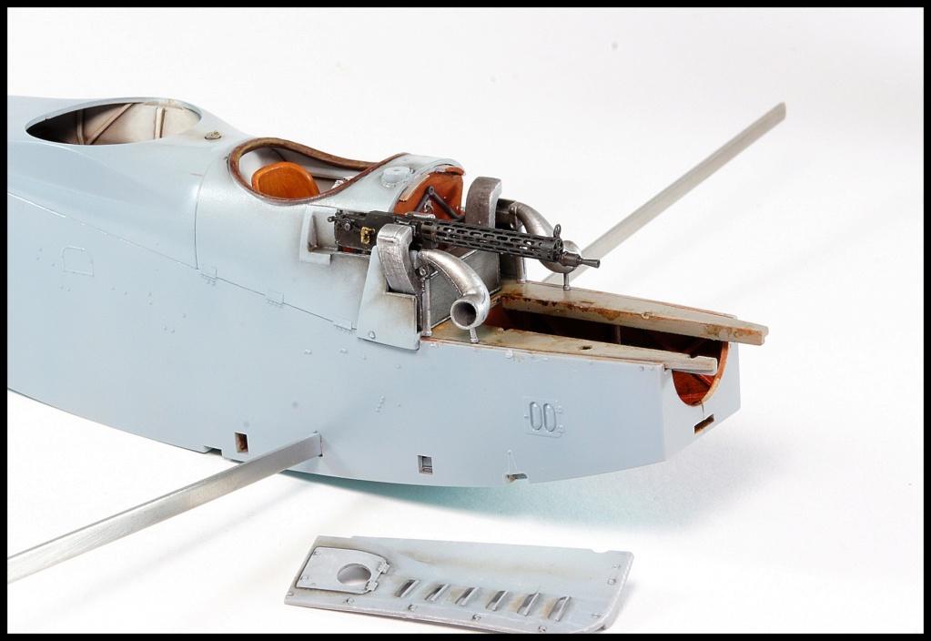 Hansa-Brandenburg W.29  Wingnut Wings & Aviattic 1/32 - Page 2 Dsc03837