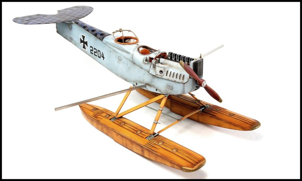 Hansa-Brandenburg W.29  Wingnut Wings & Aviattic 1/32 - Page 2 Dsc03845
