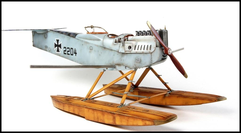 Hansa-Brandenburg W.29  Wingnut Wings & Aviattic 1/32 - Page 2 Dsc03846