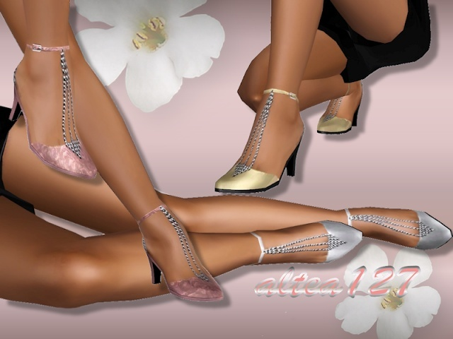 Formal shoes by Altea127 Screen10