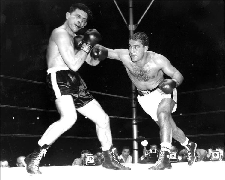 Muhammad Ali VS Rocky Marciano Rocky_10