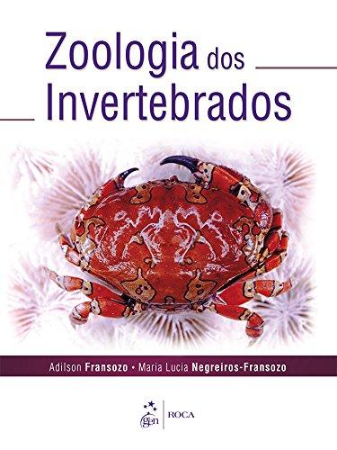 Livros e Artigos - Artrópodes Zoo10