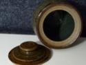 Studio lidded jar - David Wadsworth, Alfreton, Derbyshire  P1000712