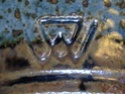 Studio lidded jar - David Wadsworth, Alfreton, Derbyshire  W_tria10