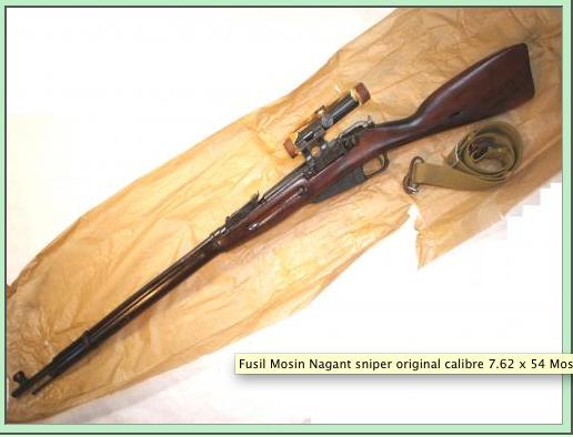 Mosin Nagant Sniper... votre avis ? Captur13