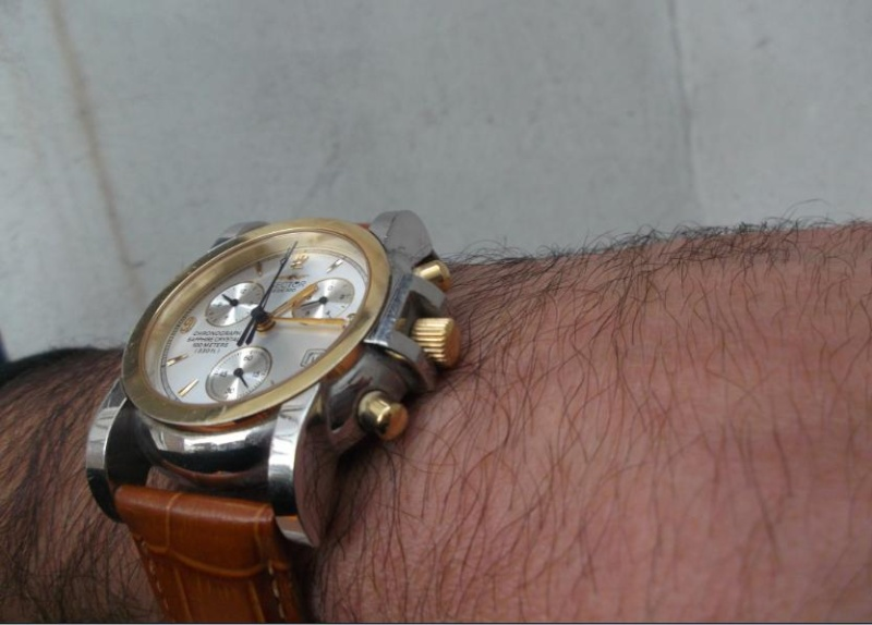 """montres """"SECTOR"""" Gariss10"""