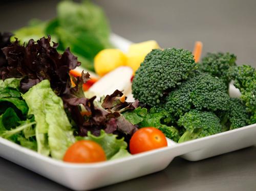 كيف يجب أن يكون غذاء الحاج Health11