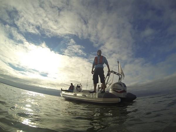 SAILTICA Fishing: 31 Aout et 1er Septembre à Pornichet - Page 4 Gopr0820