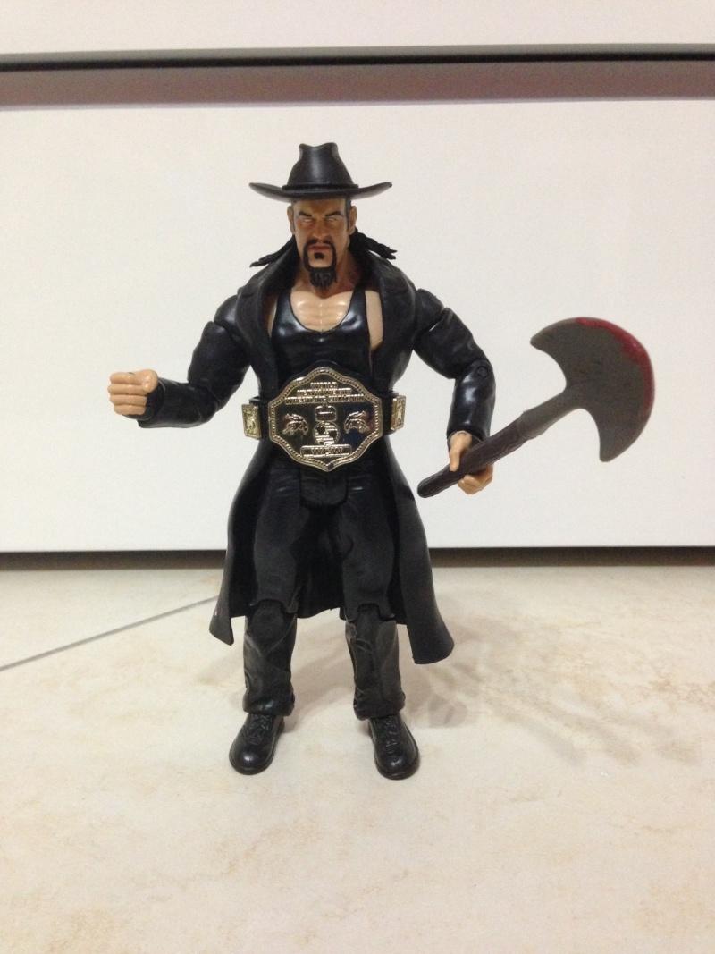 UNDERTAKERS completo Jaaks Pacific WWE Foto_110