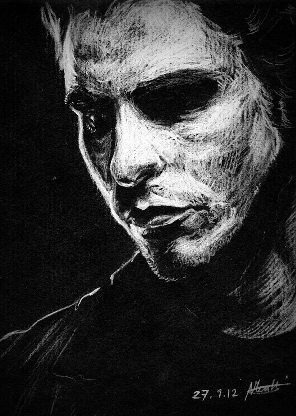 Christian Bale, Johnny Depp, Alan Rickman... and others? Bale_b10