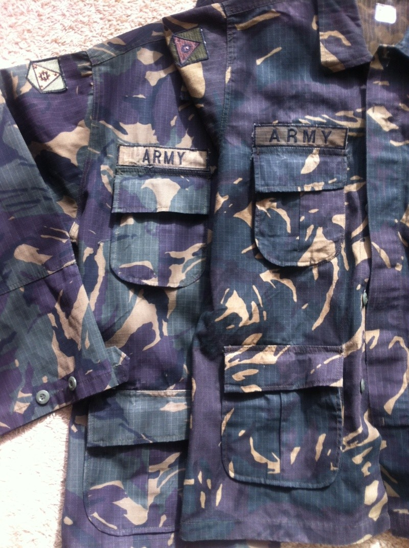 My PH army/airforce/police camouflage Afbeel29