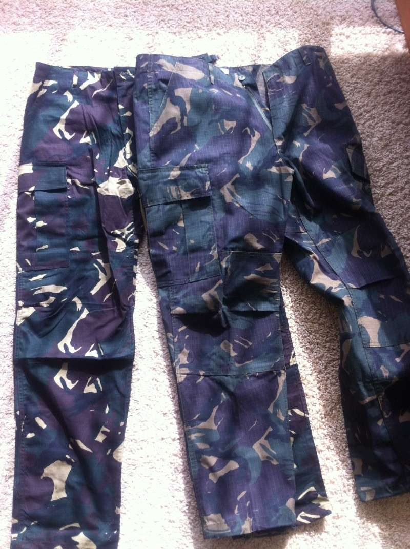 My PH army/airforce/police camouflage Afbeel33