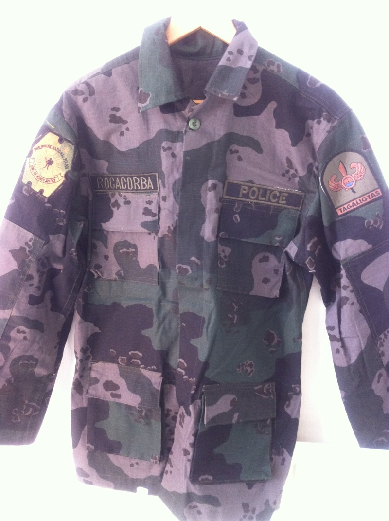 My PH army/airforce/police camouflage Afbeel44