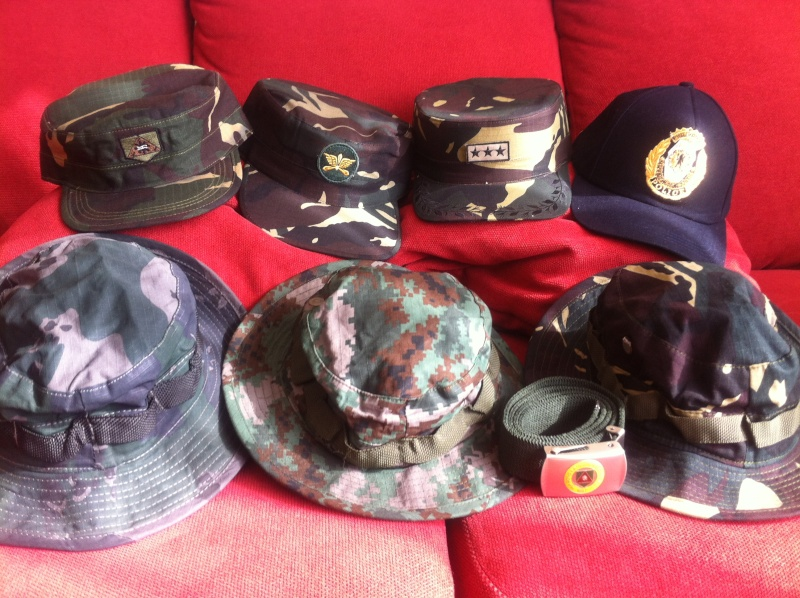 My PH army/airforce/police camouflage Afbeel53
