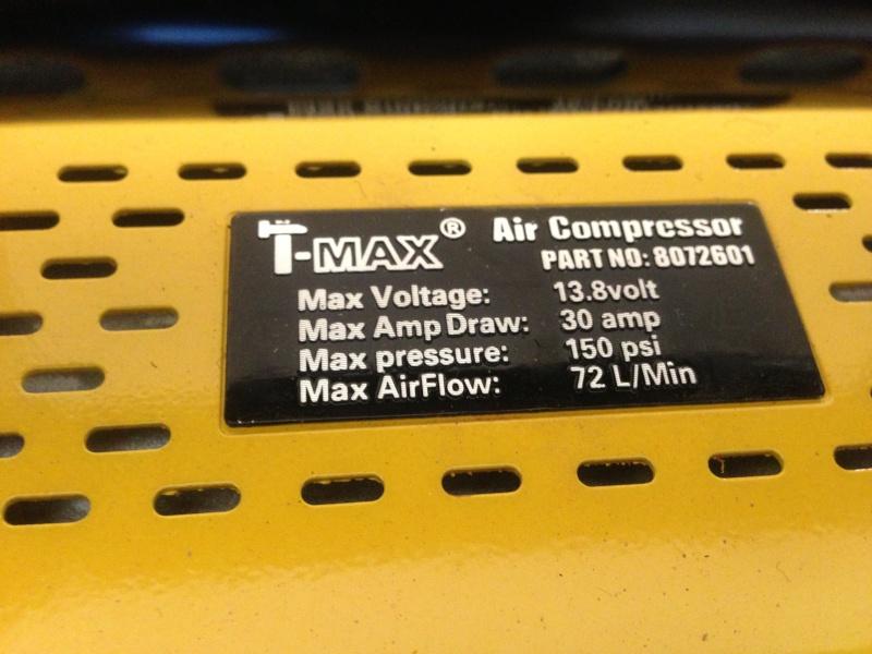 Compressore portatile. - Pagina 2 Img_1612