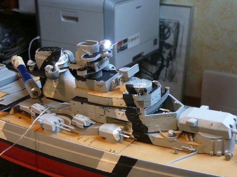 Eliminator´s Geschenk wird gebaut...1:350er RC Bismarck - Seite 2 P1130312