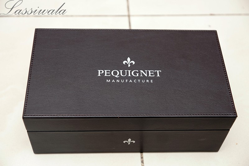 [Revue] Pequignet Royal Grand Sport 9030433 Dsc01811