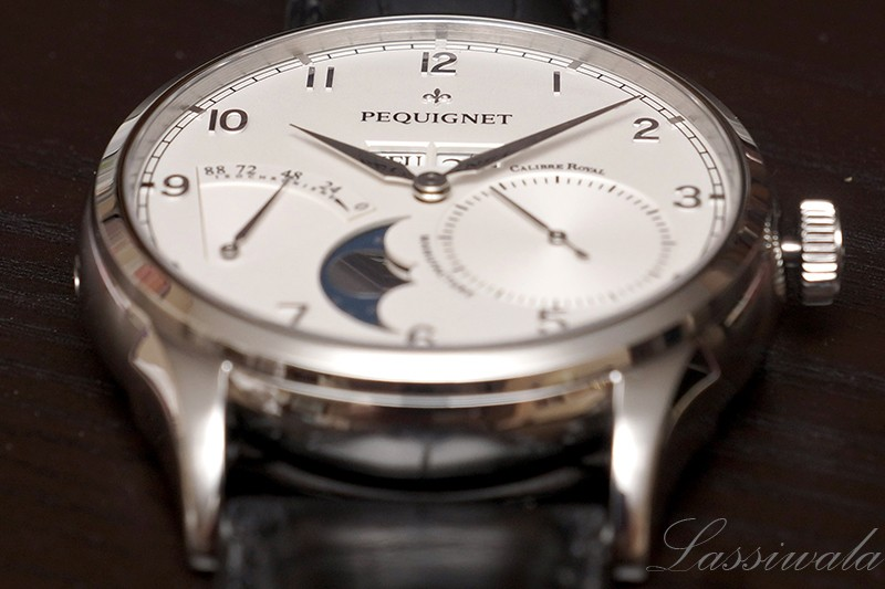[Revue] Pequignet Royal Grand Sport 9030433 Dsc01817