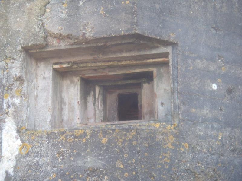 [ Histoires et histoire ] Fortifications et ouvrages du mur de l'Atlantique - Page 7 Dscn5610