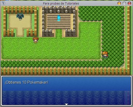 ( VX / VX Ace)- Nuevo Engine Captura de Enemigo o Moustruo / Pokemon 1.0 Engine18