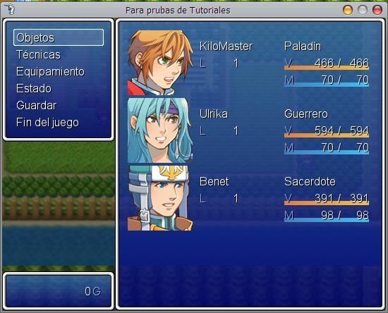 ( VX / VX Ace)- Nuevo Engine Captura de Enemigo o Moustruo / Pokemon 1.0 Engine23