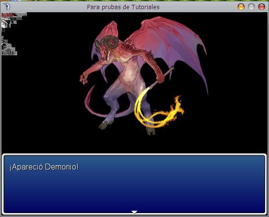 ( VX / VX Ace)- Nuevo Engine Captura de Enemigo o Moustruo / Pokemon 1.0 Engine28