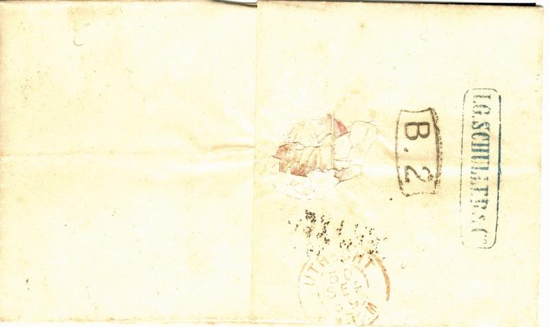 Freimarken-Ausgabe 1867 : Kopfbildnis Kaiser Franz Joseph I - Seite 2 15_kr_15