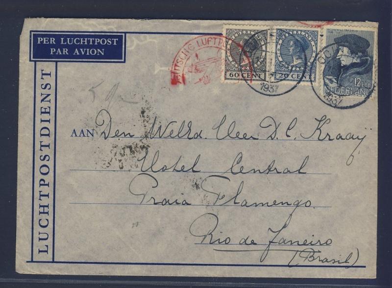 Zeppelinpost des LZ 127 - Seite 7 65414310