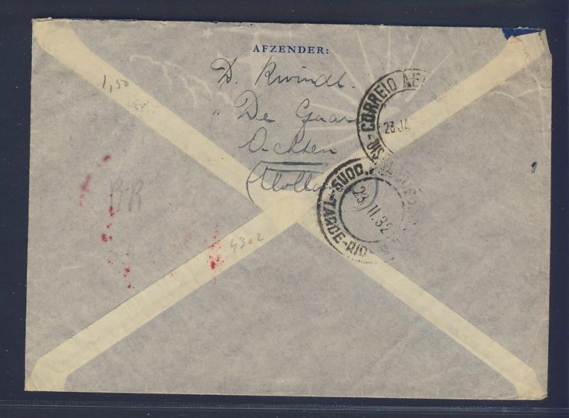 Zeppelinpost des LZ 127 - Seite 7 65414311