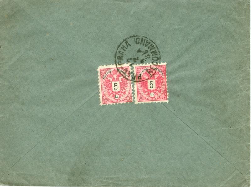 Briefe oder Karten von/an berühmte oder bekannte Personen Brief_12