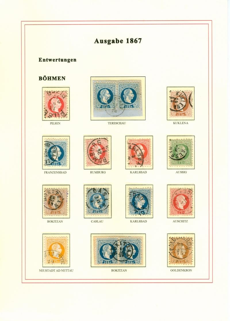Freimarken-Ausgabe 1867 : Kopfbildnis Kaiser Franz Joseph I - Seite 2 Selbst19