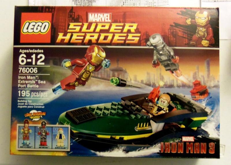 76006 Iron Man: Extremis Sea Port Battle 102_0910