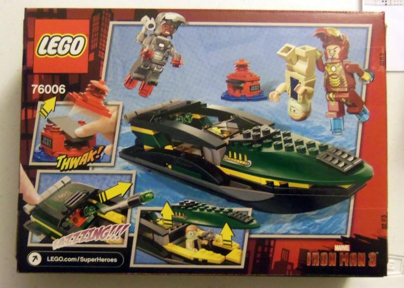 76006 Iron Man: Extremis Sea Port Battle 102_0913