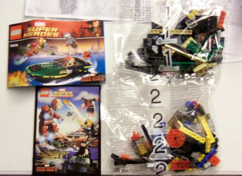 76006 Iron Man: Extremis Sea Port Battle 102_0915