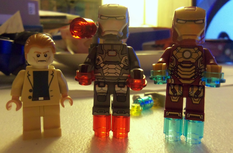 76006 Iron Man: Extremis Sea Port Battle 102_0920