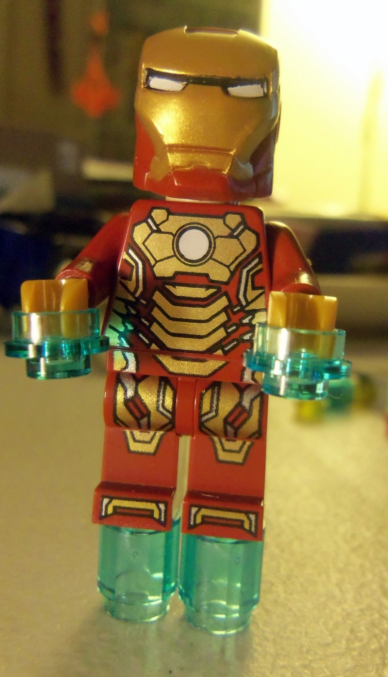 76006 Iron Man: Extremis Sea Port Battle 102_0924