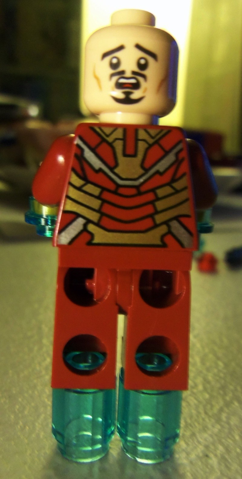 76006 Iron Man: Extremis Sea Port Battle 102_0926