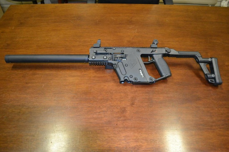 KRISS Vector CRB Shrouds Canada10