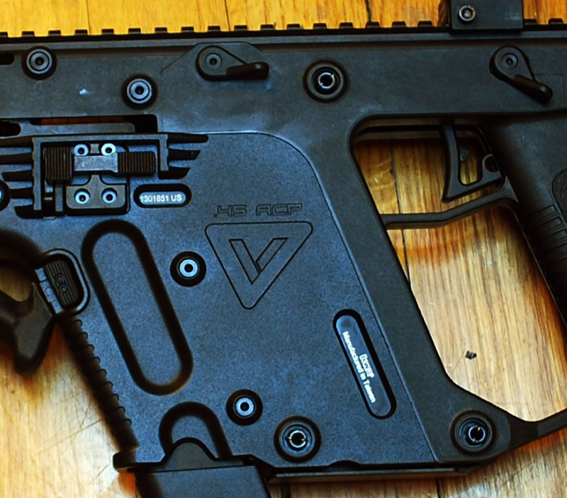 KWA Upper housing swap with real Kriss upper Lower_10
