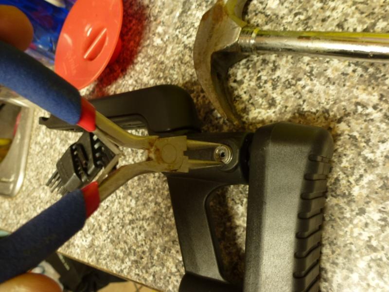 KRISS Stock locked LOP fix P1020711