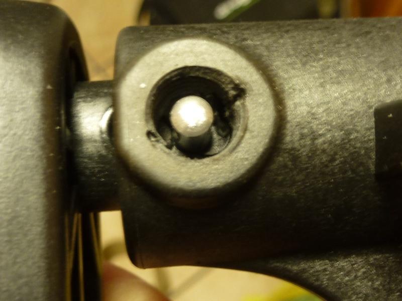 KRISS Stock locked LOP fix P1020712